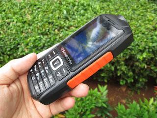 Hape Antik Brandcode B329 Powerbank Phone