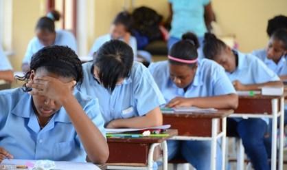 Veel obstakels onderwijsproces voor toets- en examenklassen