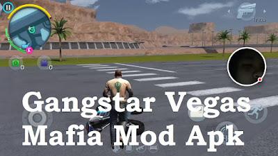 Download Gangstar Vegas Mafia Mod Apk