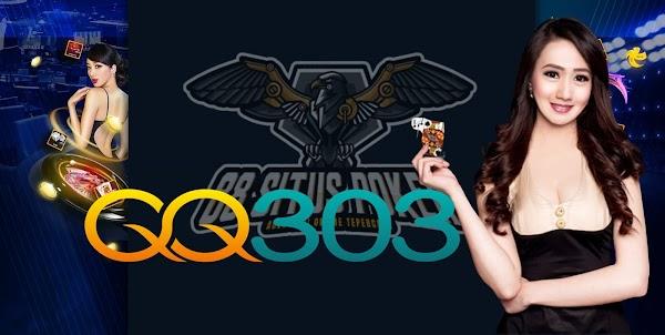 Daftar Slot Perjudian Online Situs Handal Dan Terbaik 2020 - QQ303