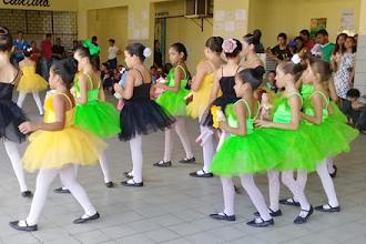CEACRI realiza uma semana de sensibilização e mobilização sobre o combate à exploração sexual de crianças e adolescentes em Itapiúna