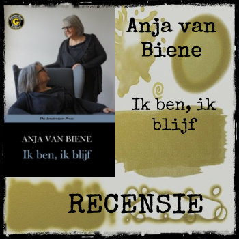 De Boekenfabriek Anja Van Biene Ik Ben Ik Blijf