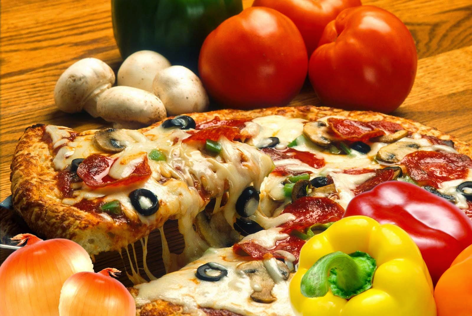 Chicken Pizza Recipe Free Download English Sinhala