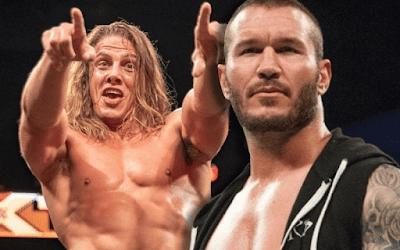 RKO BRO Randy Orton Matt Riddle Raw Tag