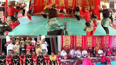 Sanggar Mustika Minang Duo Wakili Kota Pariaman ke Festival Randai se-Sumbar
