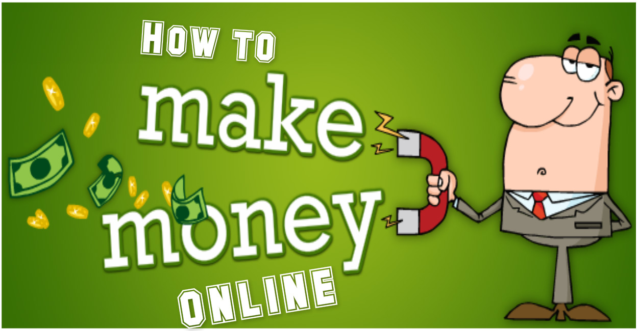 How to earn money online forex