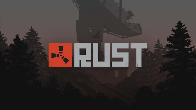Brutal Multiplayer Survival Action Game Rust Coming to PlayStation 4 and Xbox One in 2020