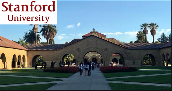 Stanford GSB Research Fellows Program for International Students, 2020