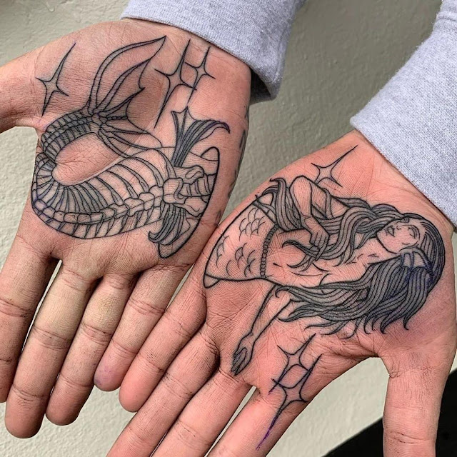women's tattoo ideas design