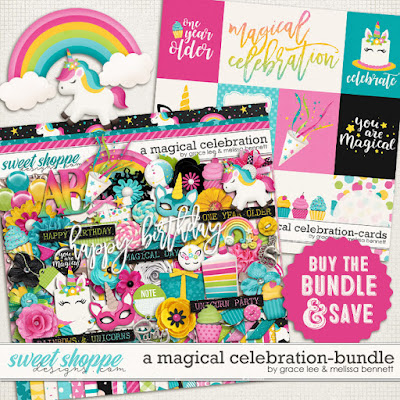 A Magical Celebration: Bundle