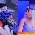 BBNaija: Diane Reveals Secret Discussion She Had With Elozonam To Mercy – See What She Said [Video]