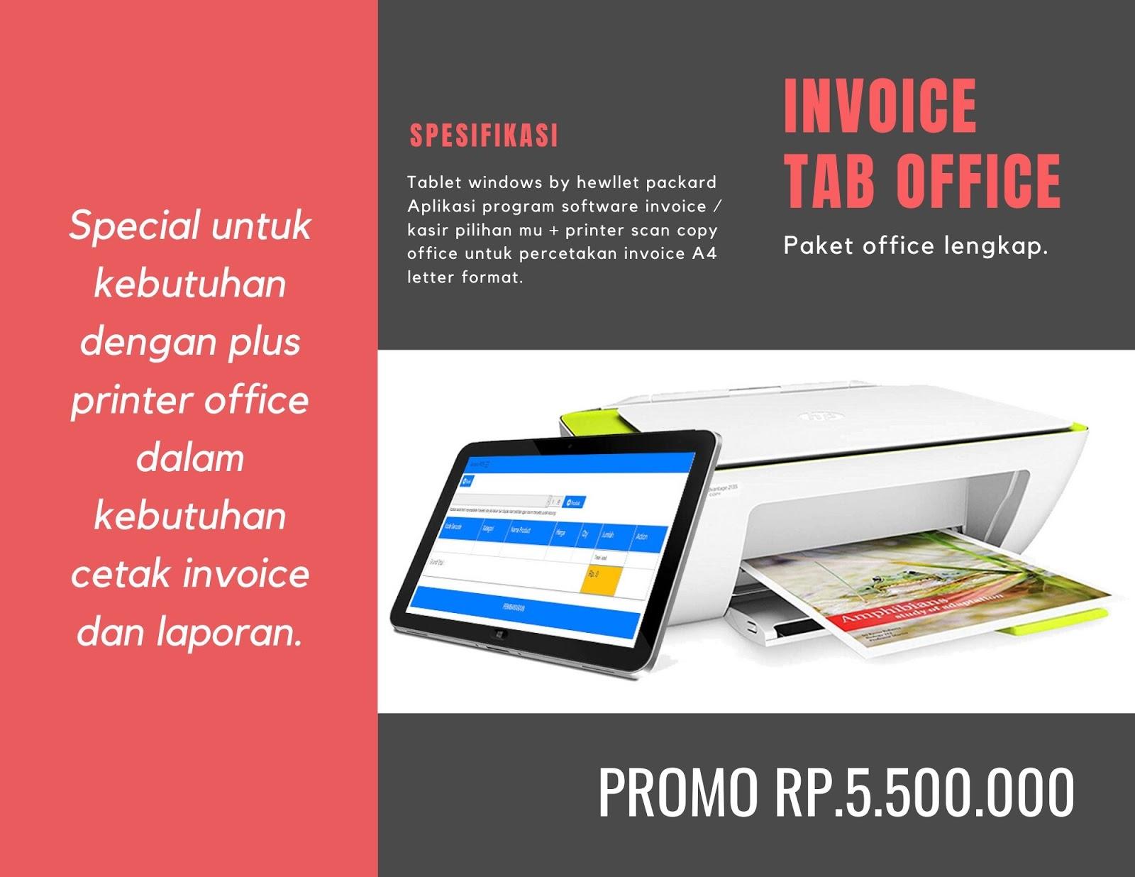 invoice online new