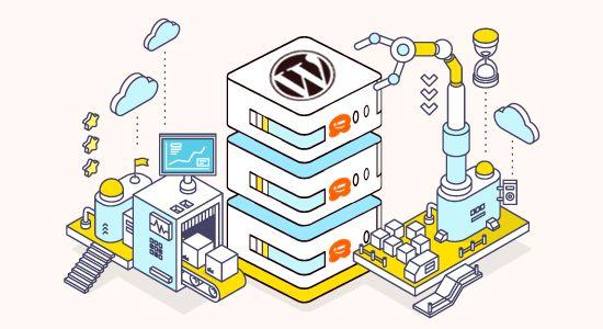 Tiêu chuẩn của một hosting WordPress giá rẻ