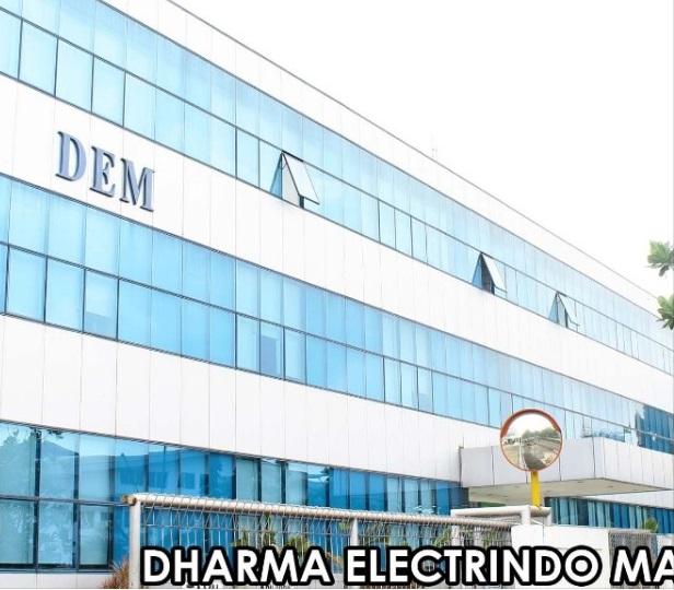 Lowongan kerja Terbaru Hari ini PT.Dharma Electrindo Manufacturing Indonesia