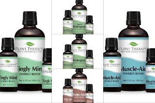 Plant Therapy Recalls Wintergreen Essential Oils, Blends with Wintergreen - Risk of Poisoning
