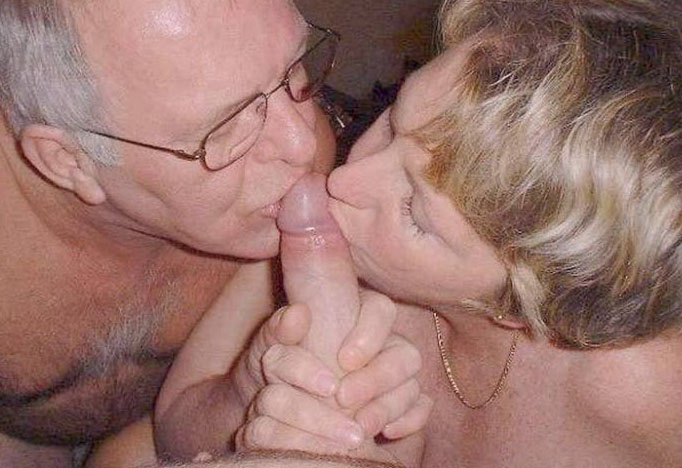 Mature couples french bisexual can not