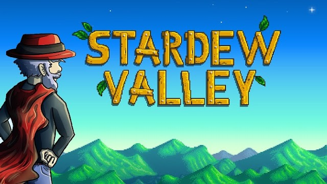 Stardew Valley Review, Story & Gameplay