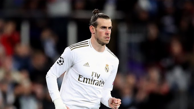 Gareth Bale won't make A gift In Real Madrid