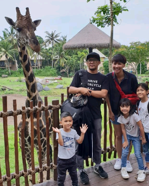 bali safari park is best place to visit in bali