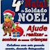A 6ªCIPM dá o ponta pé inicial à campanha da 4ª edição do Soldado Noel