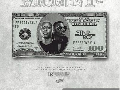 Soft ft wizkid MONEY (REMIX) mp3 download