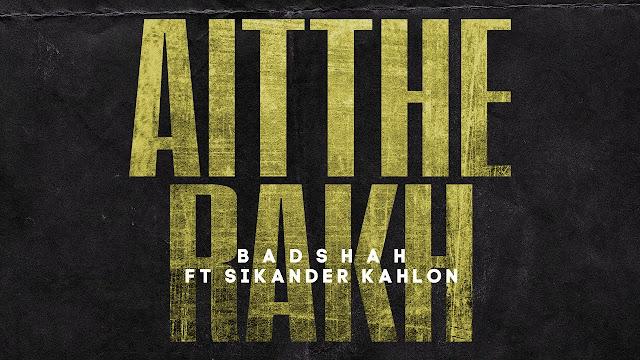 BADSHAH - AITTHE RAKH SONG LYRICS | FT. SIKANDER KAHLON | The Power of Dreams of a Kid Lyrics Planet