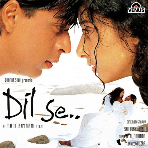 Dil Se HD Movie Watch Online | Shahrukh Khan,Manisha Koirala,Preity Zinta