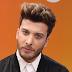 Espanha: Blas Cantó gravou dez canções para o Festival Eurovisão 2021