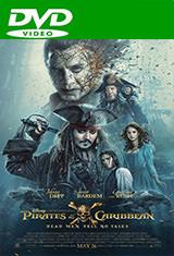 Piratas del Caribe: La venganza de Salazar (2017) DVDRip Latino AC3 5.1 / Español Castellano AC3 5.1