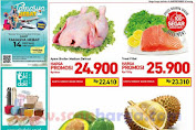 Katalog Carrefour Promo Produk Fresh Weekend 28 Februari - 5 Maret 2020