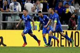 Italy vs Northern Ireland Preview and Prediction 2021