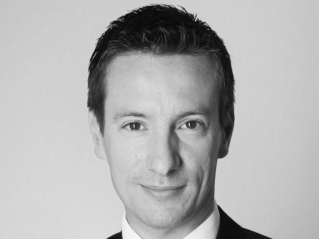 Luca Attanasio ,Italian Ambassador in Congo Republic