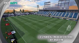 Images - Estadio Alfredo Di Stéfano