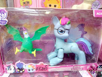 MLP Fake Guardians of Harmony Rainbow Dash