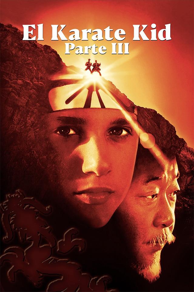 El Karate Kid 3 (1989) Full HD 1080p Latino