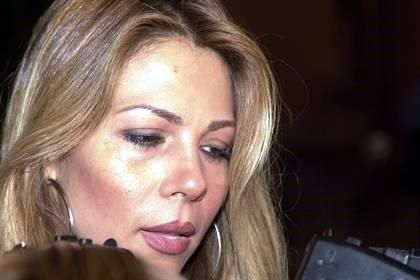 Hija de exgobernador de Jalisco cobra mega sueldo  de 613 mil pesos por no hacer nada