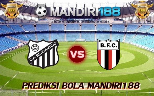 AGEN BOLA - Prediksi Bragantino vs Botafogo Ribeirao Preto 19 Januari 2018
