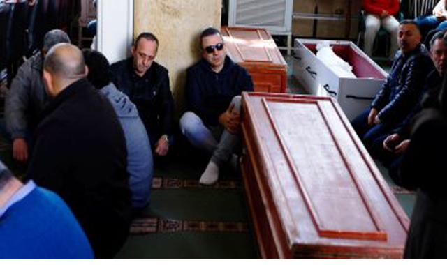 جنازة سعيد عبد الغنى, وفاة سعيد عبد الغنى,  سعيد عبد الغنى, اخبار الفن, اخبار الفناين