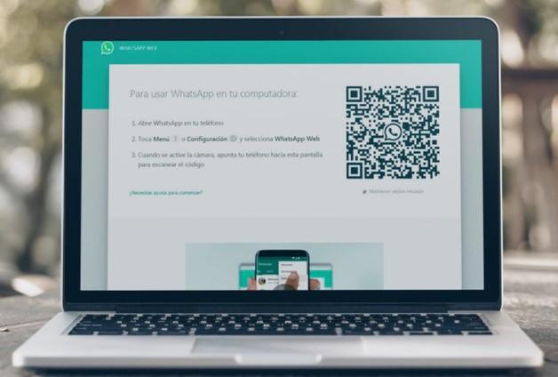 Cara Menggunakan Kod QR WhatsApp untuk Menambah Kenalan