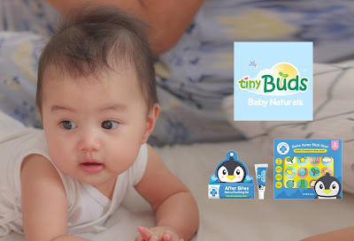 Get extra TLC deals for your babieS from Tiny Buds on Shopee!