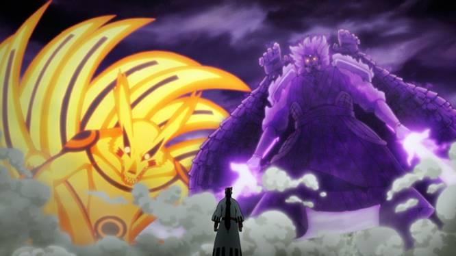Boruto: Naruto Next Generations Episode 204