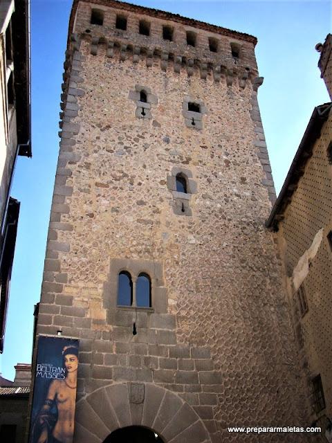lo que no te puedes perder en Segovia