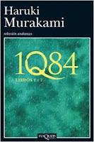 """1Q84"" de Haruki Murakami"