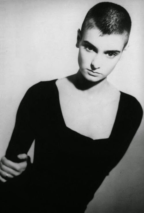 Nothing Compares 2 U Sinéad O 'Connor