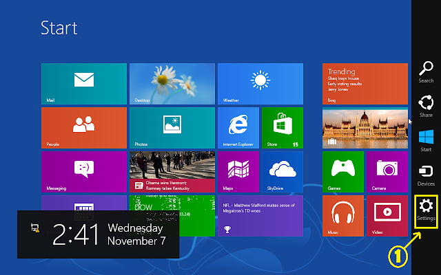 Start Windows 8 in Safe Mode