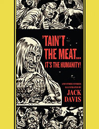 'Tain't Meat... It's the Humanity! and Other Stories