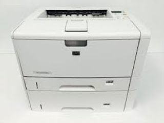 Image HP LaserJet 5200dtn Printer