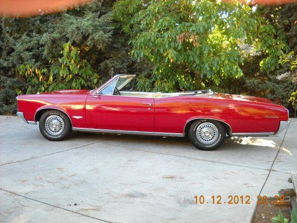 1966 Buick Skylark Gs For Sale On Craigslist  1966 Chevrolet Impala