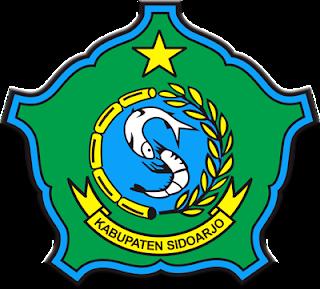 Gambar logo Kabupaten Sidoarjo