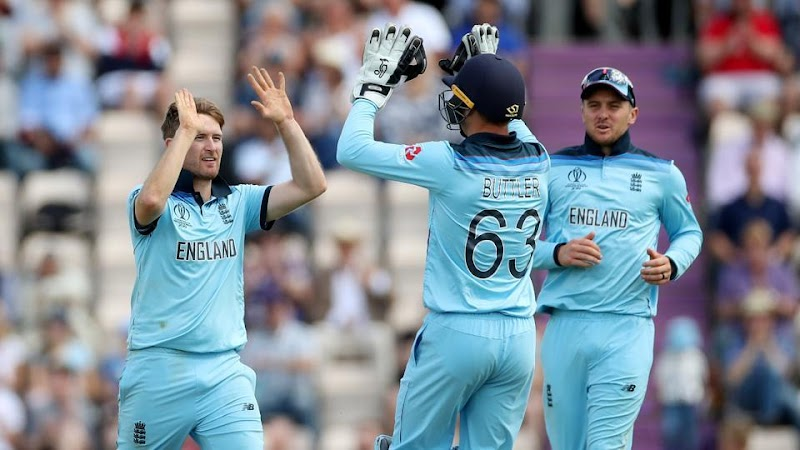 ENGLAND OUTCLASSED SOUTH AFRICA | CLINICAL VICTORY FOR THE HOST